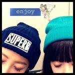 Sur le blog de Natsuyaki Miyabi (05.12.2013)