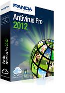 Panda Antivirus Pro 2012 - Licence 3 mois gratuits