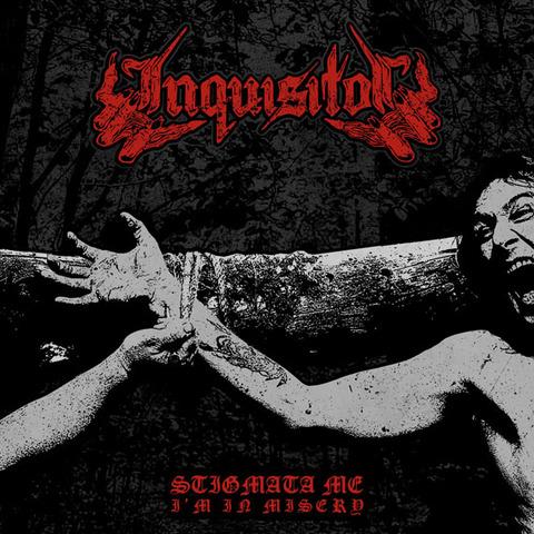 INQUISITOR - Les détails du nouvel album ; titre en écoute