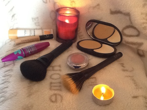 Mes favoris make-up n°1