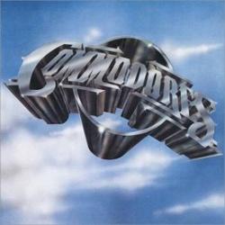 Commodores - Same - Complete LP