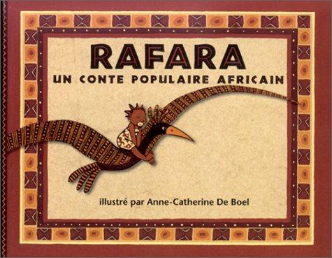 Bibliographie Afrique
