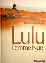 Lulu femme nue d'Etienne Davodeau