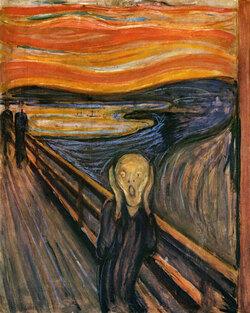 La Nuit Etoilée Van Gogh