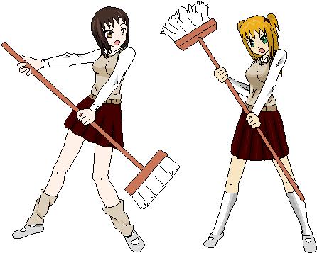 Sachiyo Y. & Yumi [PA1]