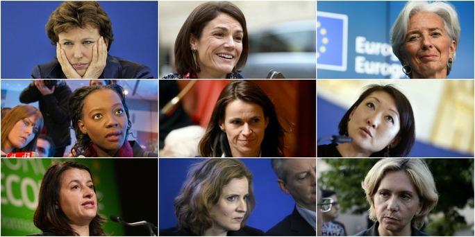 Harcèlement sexuel : l'appel et les témoignages de 17 anciennes ministres