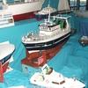 Maquettes bateaux (3)
