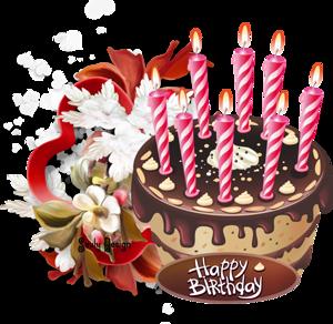 Joyeux anniversaire à notre tite  Janinoue chérie!!