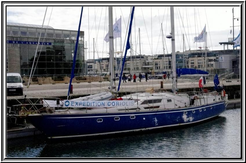 Une balade à La Rochelle