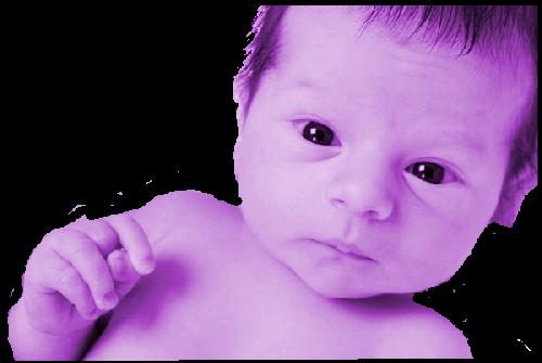 tube bebe enfant