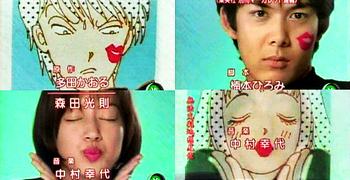 #Critique | ITAZURA NA KISS ~LOVE IN TOKYO~ (j - d r a m a )
