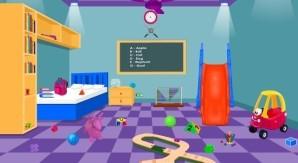 Games2World - Play school escape