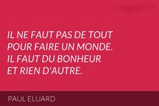 citation choisie