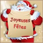 Noël Avatars