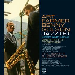 Jazz : Farmer & Golson