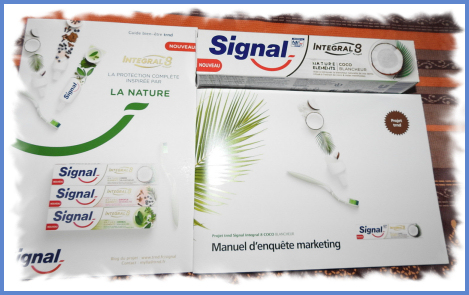 Signal Integral 8 Nature Elements