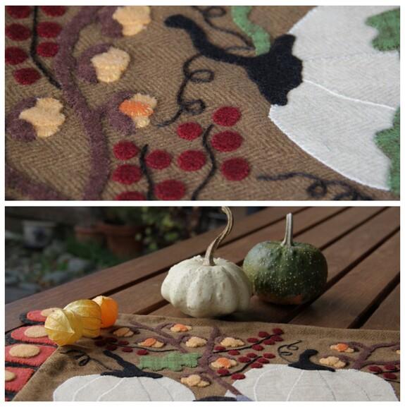 Générosité d'automne