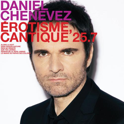 Daniel Chenevez chante un cantique érotique