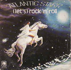 Atlantic Starr - Let's Rock 'N' Roll