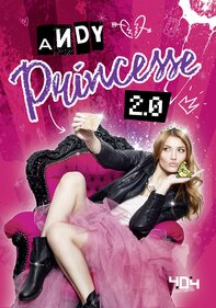 Princesse 2.0 by Andy - BOOK