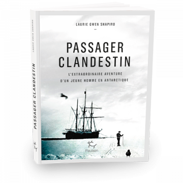 Biographie - Passager clandestin
