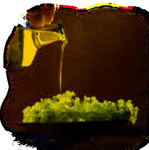 tube olives huile d'olive