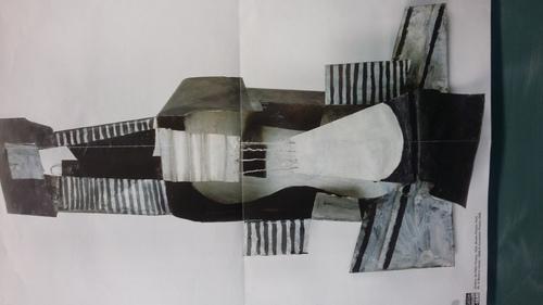 Musique et arts visuels : PiCASSO !!!!