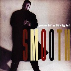 Gerald Albright - Smooth - Complete CD