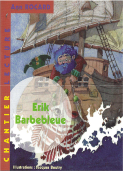 TAPUSCRIT ERIK BARBELEUE