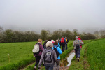 La randonnée du 12 avril à Hamars