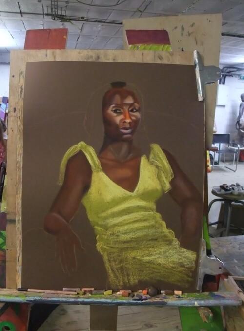 Jeudi - Portrait de Missia, suite (2)