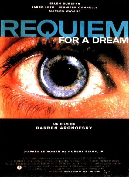 REQUIEM FOR A DREAM BOX OFFICE  2001