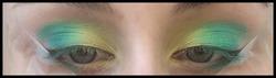 ♥ Mojito Madness Makeup ♥
