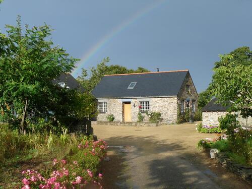Gite rural Côtes d'Armor, Bretagne