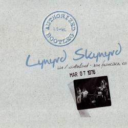 LYNYRD SKYNYRD - Authorized Bootleg ~ S.F. Winterland '76