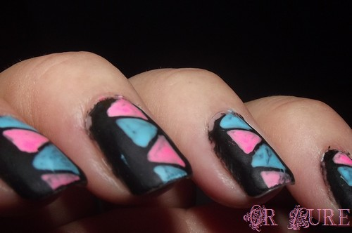 •°•.Machin, Truc, au tableau !!! (fais moi des triangles parfaits).•°•