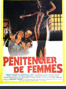 PENITENCIER DE FEMMES BOX OFFICE FRANCE 1983