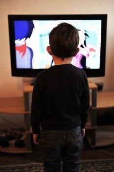 Décoller l'Enfant des écrans......en douceur.
