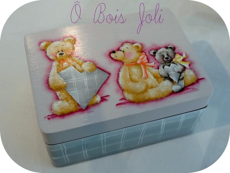 Des ours aux coeurs gris ???