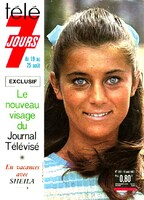 COVERS 1967 : 64 Unes !