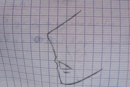Comment dessiner une bouche