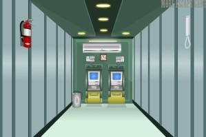 ATM escape 3
