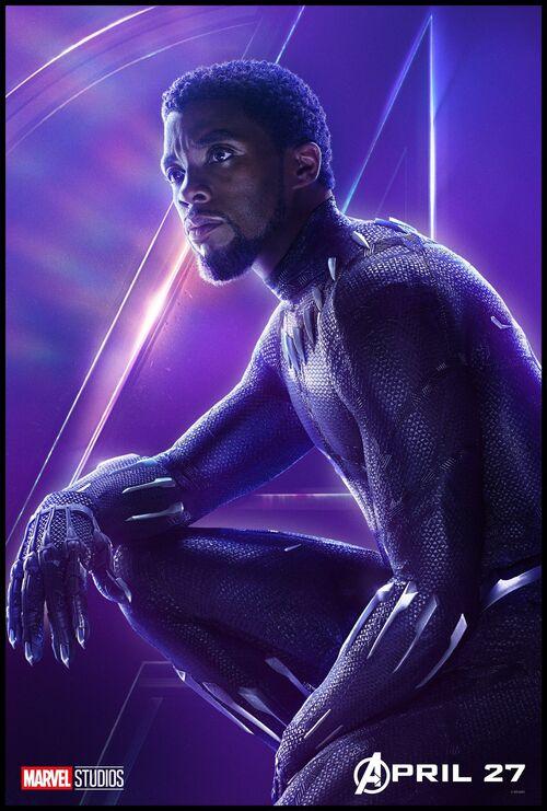 Boseman Chadwick