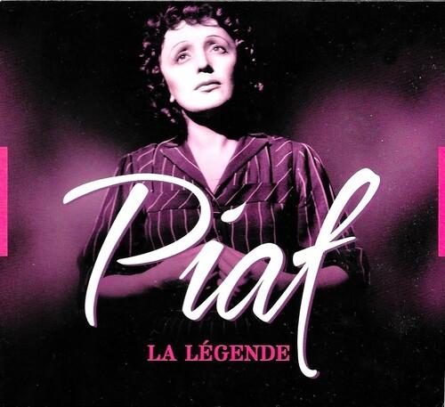 Edith Piaf - Notre Dame De Paris (1952)