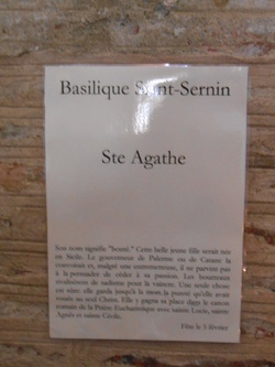 Basilique St-Sernin-1-