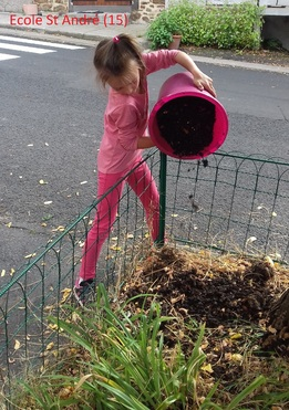 Jardinage au naturel