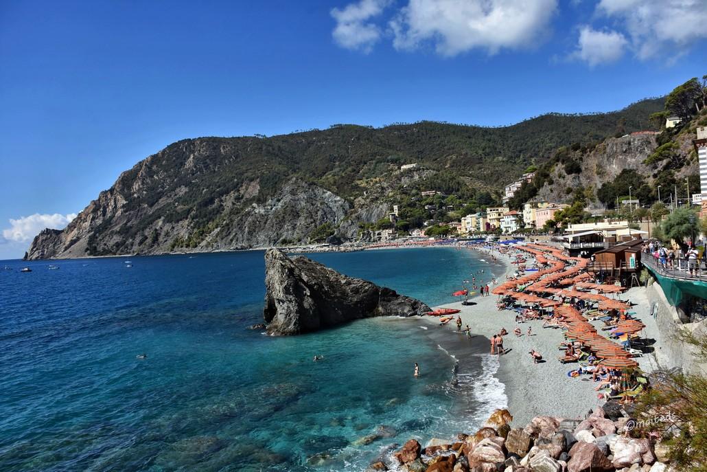 Monterosso al Mare - Cinque Terre (1)