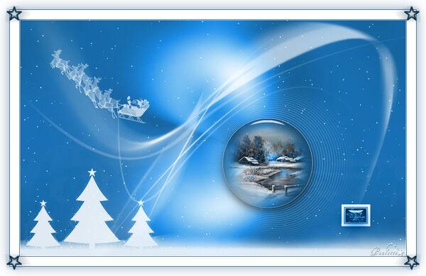 Magic of Winter