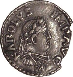 Napoléon III, l'ombre de Charlemagne et Jeanne d'Arc