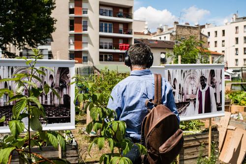 L'exposition en photo